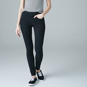 🆕 F21 The Sunset Mid Rise Skinny Jeans
